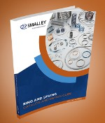 Image - Engineer's go-to guide for rings and springs: <br>New Smalley catalog