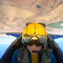Image - Blue Angels transition to Super Hornets