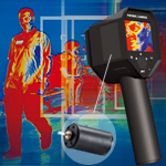 Image - Precise motion for optics and thermal imaging