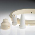Image - Engineering Ceramics Ideal for High-Temperature, High-Wear Applications