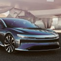 Image - Lucid Air 500-mile EV rolling off assembly lines this spring