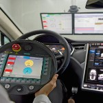 Image - An in-depth look into hardware and software solutions for dynamic automotive EV testing