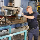 Image - Universal Robots to host Expo on Metal Fabrication Applications