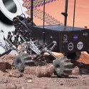 Image - Superlubricant may reduce wear and tear on space rovers -- and have Earth applications too