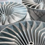 Image - New metal 3D-printing materials include Inconel, titanium, and maraging steel at Xometry