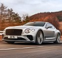 Image - Max luxury, max performance: Bentley Continental GT Speed