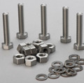 Image - Refractory metal fasteners for extreme conditions