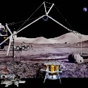 Image - NASA refining lightweight crane for Moon's surface