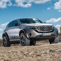 Image - Mercedes electric 4x4 concept is up for anything
