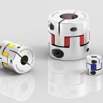 Image - Servo-insert coupling with new hub design