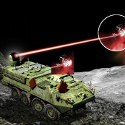 Image - Army prepping Stryker tactical vehicles for laser combat shoot-off