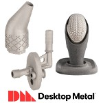 Image - 3D Printing: Desktop Metal qualifies 316L stainless steel for high-volume manufacturing -- thousands of parts per week