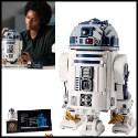 Image - LEGO: New large Star Wars R2-D2 model