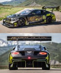 Image - Wild Bentley Continental GT3 out to conquer Pikes Peak
