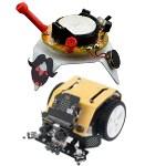 Image - Robot kits for kids at Newark