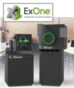 Image - Top Product: 3D metal printer and furnace made for in-office use