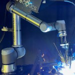 Image - Cobot welder is programmable with smartphone app