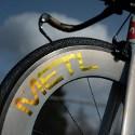 Image - Airless bike tire uses NASA shape memory alloy technology