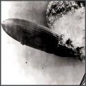 Image - Caltech professor helps solve Hindenburg disaster