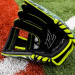 Image - Hottest new baseball glove has 3D-printed inserts
