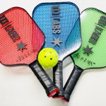 Image - Wilson's new 3D-printed pickleball paddles give players lots of options