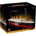 Image - Bonus Fun: Titanic is LEGO's new mega-build set