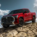 Image - 2022 Toyota Tundra: Feature-rich full-size workhouse